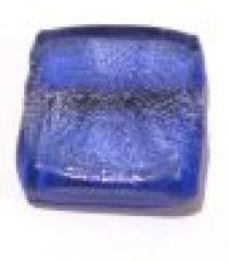 Foil Beads 25m Square- Sapphire Blue Colour