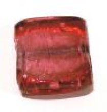 Foil Beads 25m Square- Pink Colour