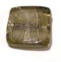 Foil Beads 25m Square- Smoky Colour