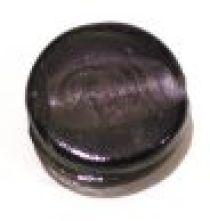Foil Beads Disc 25mm-Purple
