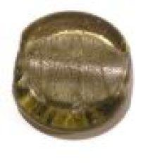Foil Beads Disc 25mm-Smoky