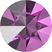 Swarovski Crystal Pointed Chaton 1185 PP 14 (2.05mm) AMETHYST