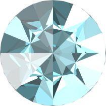 Swarovski Crystal Pointed Chaton 1185 PP 14 (2.05mm) AQUAMARINE