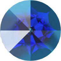 Swarovski Crystal Pointed Chaton 1185 PP 9 (1.55mm)CRYSTAL BERMUDA BLUE
