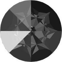 Swarovski Crystal Pointed Chaton 1185 PP 9 (1.55mm)CRYSTAL SILVER NIGHT