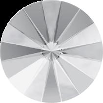 Swarovski Crystal Flatback No Hotfix 2006 Rivoli Flat Back (10mm) - Crystal (F) -  288 Pcs