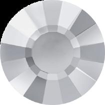 Swarovski Crystal Flatback Hotfix 2034 Concise Flat Back SS-20 ( 4.70mm) - Crystal (F) -  1440 Pcs