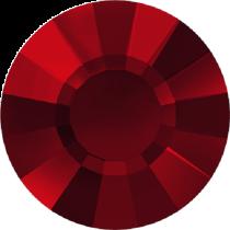 Swarovski Crystal Flatback No Hotfix 2034 Concise Flat Back SS-10 ( 2.80mm) - Light Siam (F) -  1440 Pcs