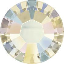 Swarovski Crystal Flatback Hotfix 2038 SS-10 ( 2.75mm) -ᅠCrystal Shimmer (F)- 1440 Pcs
