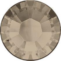 Swarovski Crystal Flatback Hotfix 2038 SS-6 ( 1.95mm) - ᅠGreige (F)- 1440 Pcs