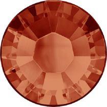Swarovski Crystal Flatback Hotfix 2038 SS-8 ( 2.35mm) -ᅠHyacinth (F)- 1440 Pcs