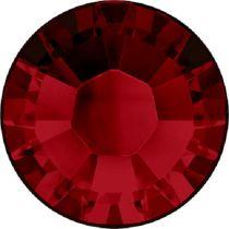Swarovski Crystal Flatback Hotfix 2038 SS-10 ( 2.75mm) -Indian Siam (F)- 1440 Pcs