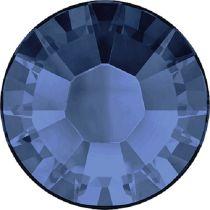 Swarovski Crystal Flatback Hotfix 2038 SS-6 ( 1.95mm) - Sapphire Satin  (F)- 1440 Pcs