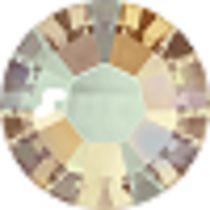 Swarovski Crystal Flatback Hotfix 2038 SS-6 ( 1.95mm) - Silk Shimmer (F)- 1440 Pcs