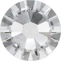 Swarovski 2058  Flat Back Rhinestones SS-5(1.8-1.9MM) No Hotfix- Crystal (Factory Pack)