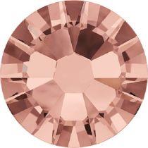 Swarovski Crystal Flatback No Hotfix 2058 SS-5 (1.75mm) -Blush Rose (F) - 1440 Pcs