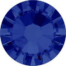 Swarovski Crystal Flatback No Hotfix 2058 SS-9 (2.60mm) -ᅠCrystal Meridian Blue  (F) - 1440 Pcs