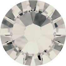 Swarovski Crystal Flatback No Hotfix 2058 SS-9 (2.60mm) -ᅠCrystal Moonlight  (F) - 1440 Pcs