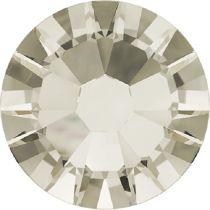 Swarovski Crystal Flatback No Hotfix 2058 SS-9 (2.60mm) -ᅠCrystal Silver Shade (F) - 1440 Pcs