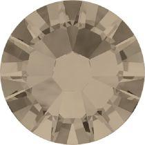 Swarovski Crystal Flatback No Hotfix 2058 SS-5 (1.75mm) -ᅠGreige (F) - 1440 Pcs