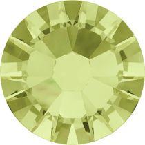 Swarovski Crystal Flatback No Hotfix 2058 SS-10 (2.80mm) -ᅠJonquil (F) - 1440 Pcs