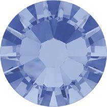 Swarovski Crystal Flatback No Hotfix 2058 SS-7 (2.20mm) -ᅠLight Sapphire (F) - 1440 Pcs