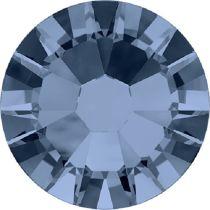 Swarovski Crystal Flatback No Hotfix 2058 SS-7 (2.20mm) -ᅠMontana (F) - 1440 Pcs