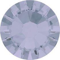 Swarovski Crystal Flatback No Hotfix 2058 SS-9 (2.60mm) -ᅠProvence Lavender  (F) - 1440 Pcs