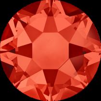 Swarovski 2028 Hotfix Diamante Flat Back Round SS-20 Hyacinth