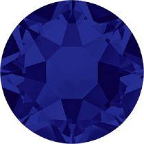 Swarovski Crystal Flatback Hotfix 2078 SS-34 ( 7.17mm) - Cobalt (F)- 144 Pcs