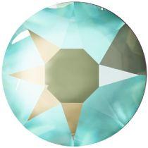 Swarovski Crystal Flat Back Hotfix 2078 SS 34(7.11 mm) CRYSTAL ARMYGREN_D HFT-144 Pcs.