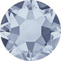Swarovski Crystal Flatback Hotfix 2078 SS-16 ( 3.90mm) - Crystal Blue Shade (F)- 1440 Pcs