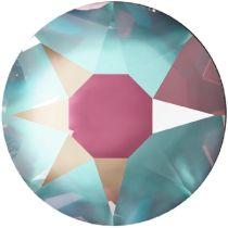 Swarovski Crystal Flat Back Hotfix 2078 SS 34(7.11 mm)  CRYSTAL BURGUNDY_D HFT-144 Pcs.