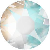 Swarovski Crystal Flat Back Hotfix 2078 SS 34(7.11 mm)  CRYSTAL LTGREY_D HFT-144 pcs.