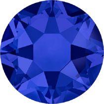 Swarovski Crystal Flatback Hotfix 2078 SS-16 ( 3.90mm) Crystal Meridian Blue (F)- 1440 Pcs