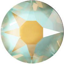 Swarovski Crystal Flat Back Hotfix 2078 SS 34(7.11 mm)  CRYSTAL OCHRE_D HFT-144 Pcs.