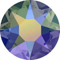 Swarovski Crystal Flatback Hotfix 2078 SS-16 ( 3.90mm) -Crystal Paradise Shine(F)- 1440 Pcs