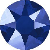 Swarovski Crystal Flatback Hotfix 2078 SS-34 ( 7.17mm) - Crystal Royal Blue (F)- 144 Pcs