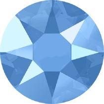 Swarovski Crystal Flatback Hotfix 2078 SS-34 ( 7.17mm) - Crystal Summer Blue (F)- 144 Pcs