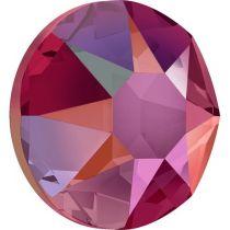 Swarovski Crystal Flatback Hotfix 2078 SS-34 ( 7.17mm) - Hyacinth Shimmer(F)- 144 Pcs
