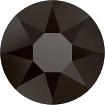 Swarovski Crystal Flatback Hotfix 2078 SS-34 ( 7.17mm) - Jet Nut (F)- 144 Pcs