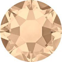 Swarovski Crystal Flatback Hotfix 2078 SS-16 ( 3.90mm) - Silk  (F)- 1440 Pcs