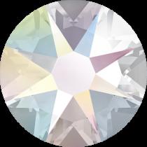 Swarovski Crystal Flat Back 2088 SS- 14 (3.45mm) NoHotfix- Crystal AB -1440 Beads