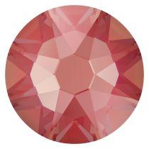 Swarovski Crystal Flatback No Hotfix 2088 SS 30 (6.41 mm) Crystal Royal Red DeLite-288 pcs.