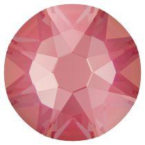 Swarovski Crystal Flatback No Hotfix 2088 SS 12 (3.00 mm) Crystal Lotus Pink DeLite-1440 pcs.