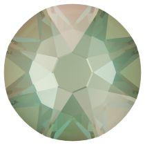 Swarovski Crystal Flatback No Hotfix 2088 SS 30 (6.41 mm) Crystal Silky Sage DeLite-288 pcs.