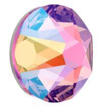 Swarovski Crystal Flatback No Hotfix 2088 SS12 (3.0mm) Crystal Rose Peach Shimmer-1440 pcs.