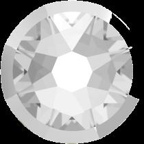 Swarovski Crystal Flatback No Hotfix 2088 I Rimmed Flat Back SS-16  Crystal Light Chrome (F) -  1440 Pcs