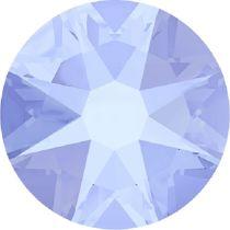 Swarovski Crystal Flatback No Hotfix 2088 SS-12 ( 3.10mm) -ᅠAir Blue Opal (F)-  1440 Pcs