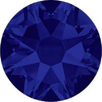 Swarovski Crystal Flatback No Hotfix 2088 SS-30 ( 6.34mm) - Cobalt (F)- 288 Pcs